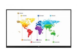 LG 인터랙티브 디지털보드