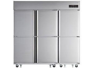LG 비즈니스 냉장고