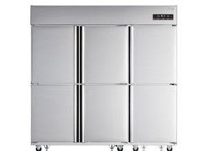 LG 비즈니스 냉동고