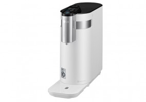 LG 퓨리케어 상하좌우 냉정수기