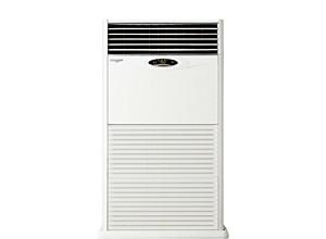 냉방전용 공장형