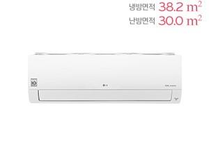 LG 휘센 벽걸이 냉난방 에어컨